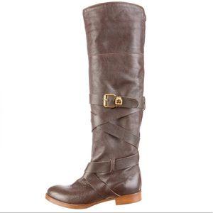 🎉HP🎉Chloé Knee-High Boots